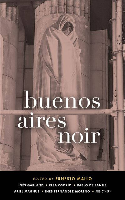 Buy Buenos Aires Noir at Amazon