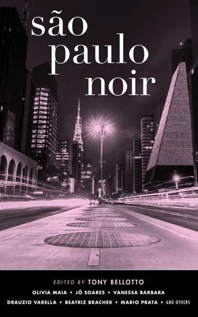 Buy São Paulo Noir at Amazon