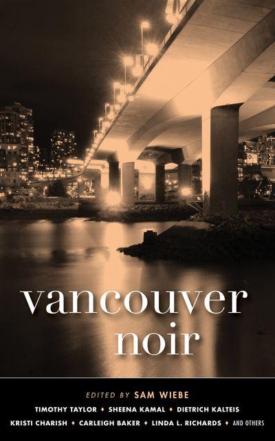 Buy Vancouver Noir at Amazon