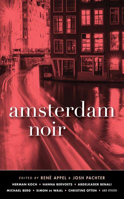 Buy Amsterdam Noir at Amazon