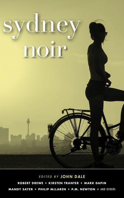 Buy Sydney Noir at Amazon