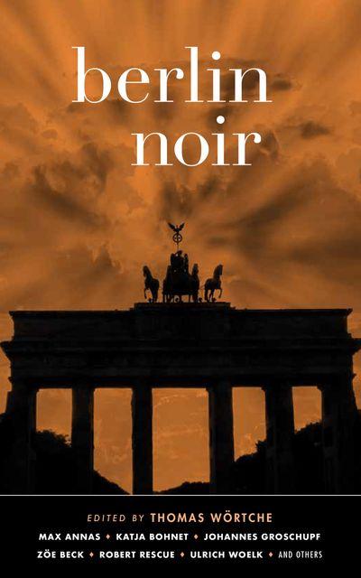 Buy Berlin Noir at Amazon