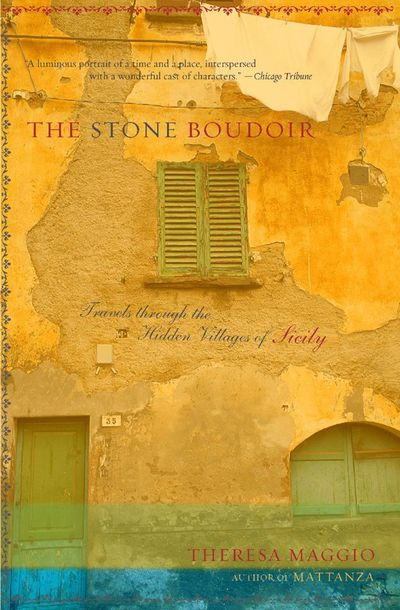 Buy The Stone Boudoir at Amazon