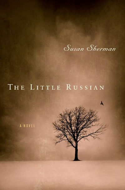 Buy The Little Russian at Amazon