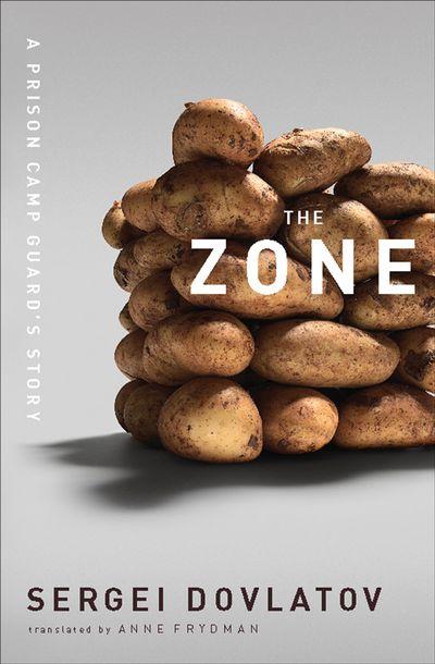 Buy The Zone at Amazon