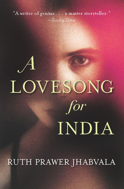 Buy A Lovesong for India at Amazon