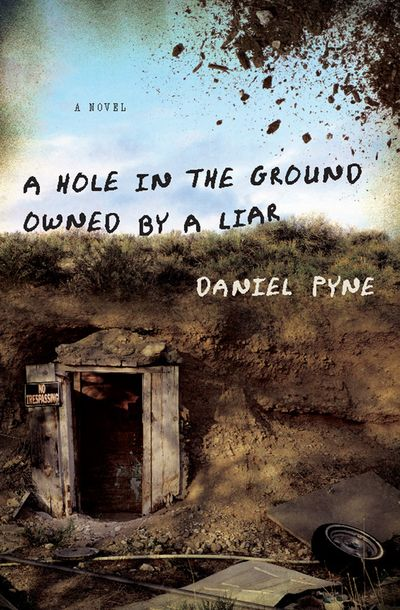Buy A Hole in the Ground Owned by a Liar at Amazon