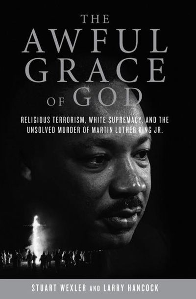 Buy The Awful Grace of God at Amazon
