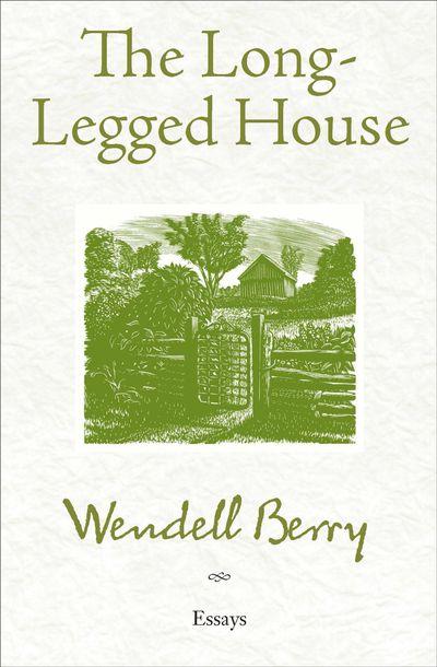 Buy The Long-Legged House at Amazon