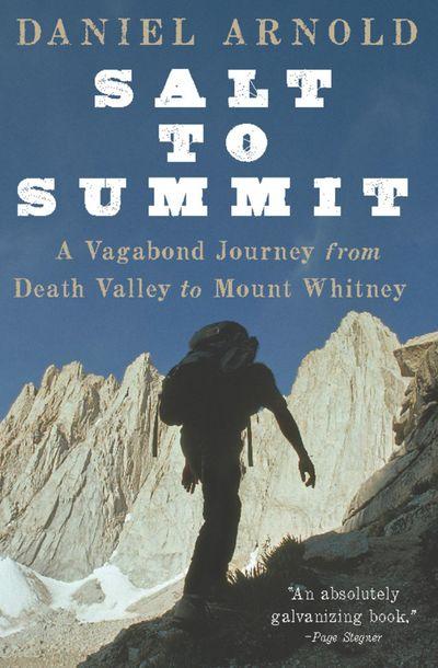 Buy Salt to Summit at Amazon