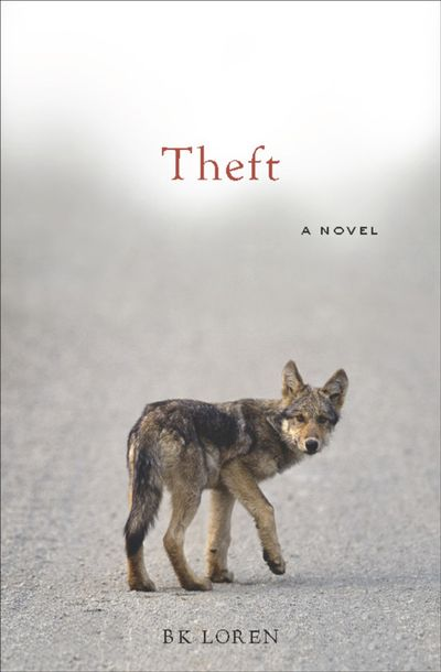 Buy Theft at Amazon