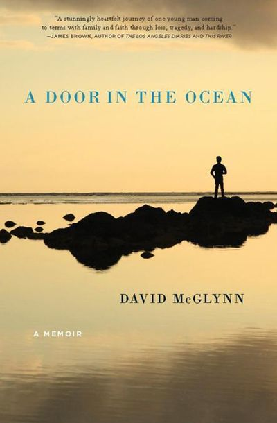 Buy A Door in the Ocean at Amazon