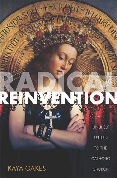 Buy Radical Reinvention at Amazon