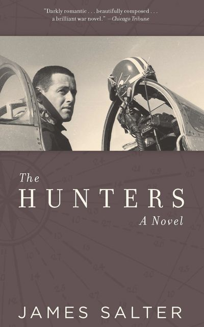 Buy The Hunters at Amazon