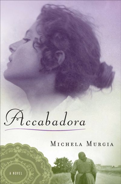 Buy Accabadora at Amazon