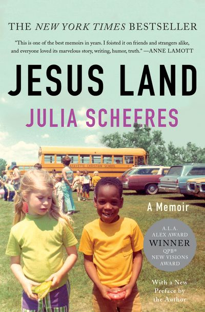 Buy Jesus Land at Amazon