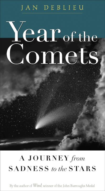 Buy Year of the Comets at Amazon