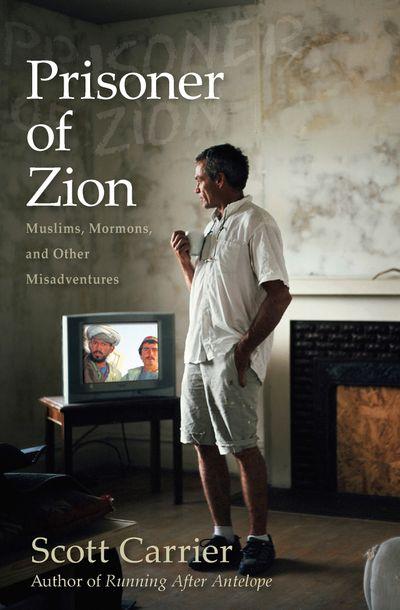 Buy Prisoner of Zion at Amazon