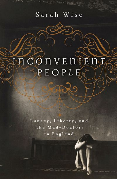 Buy Inconvenient People at Amazon