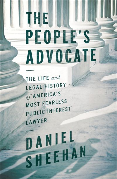 Buy The People's Advocate at Amazon