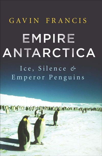 Buy Empire Antarctica at Amazon