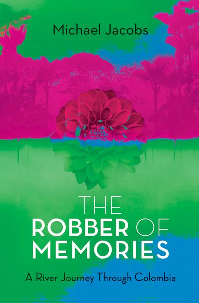 Buy The Robber of Memories at Amazon