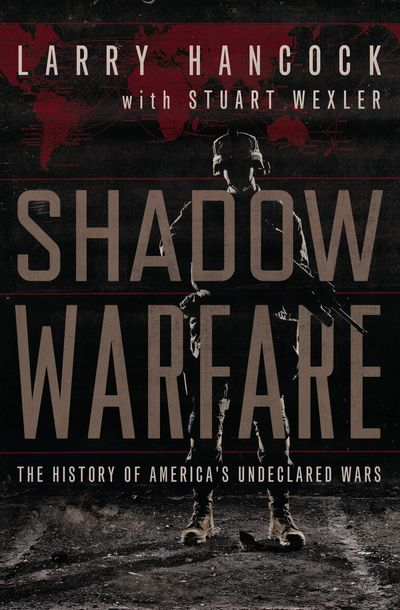 Buy Shadow Warfare at Amazon