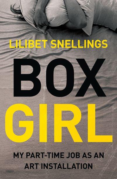Buy Box Girl at Amazon