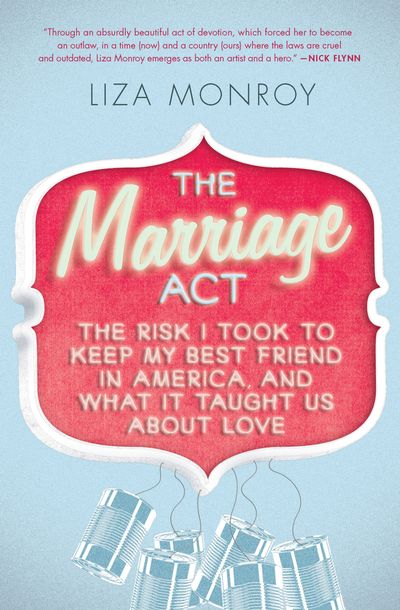 Buy The Marriage Act at Amazon