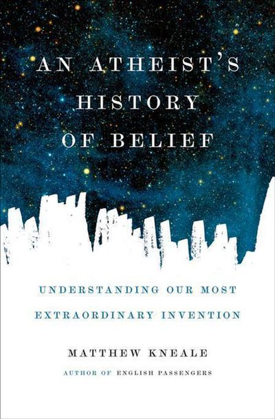 Buy An Atheist's History of Belief at Amazon