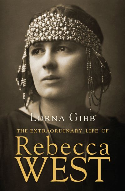 Buy The Extraordinary Life of Rebecca West at Amazon