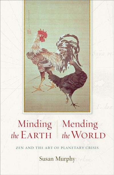 Buy Minding the Earth, Mending the World at Amazon