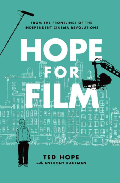 Buy Hope for Film at Amazon
