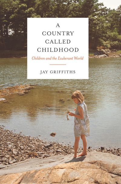Buy A Country Called Childhood at Amazon