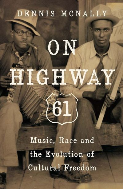 Buy On Highway 61 at Amazon