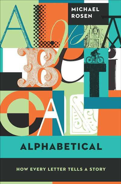 Buy Alphabetical at Amazon