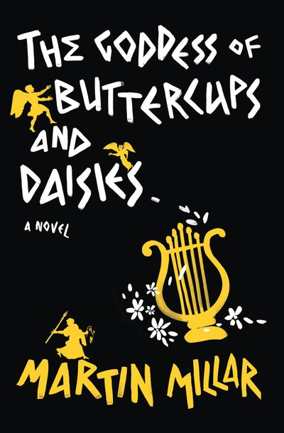 Buy The Goddess of Buttercups and Daisies at Amazon