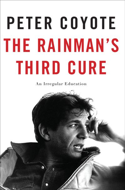 Buy The Rainman's Third Cure at Amazon