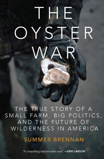 Buy The Oyster War at Amazon