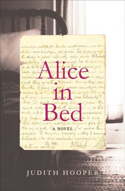 Buy Alice in Bed at Amazon