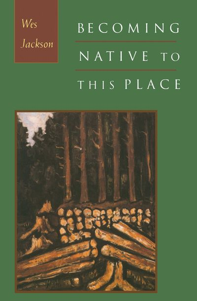 Buy Becoming Native to This Place at Amazon