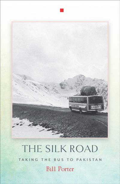 Buy The Silk Road at Amazon