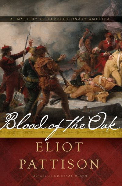 Buy Blood of the Oak at Amazon