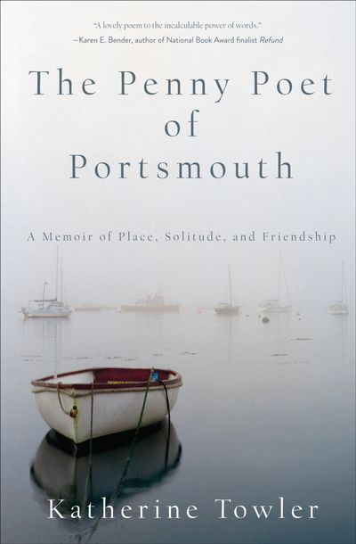 Buy The Penny Poet of Portsmouth at Amazon