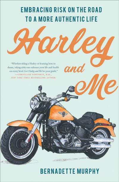 Buy Harley and Me at Amazon