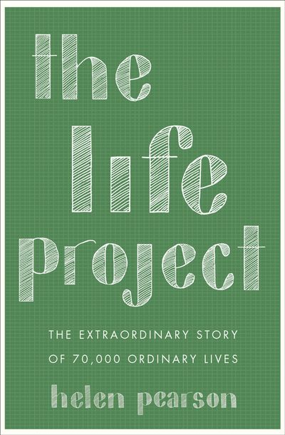 Buy The Life Project at Amazon