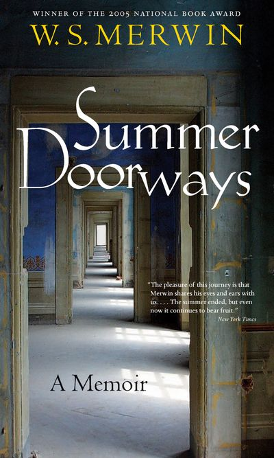Buy Summer Doorways at Amazon