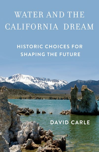Buy Water and the California Dream at Amazon