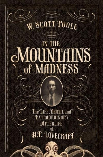 Buy In the Mountains of Madness at Amazon