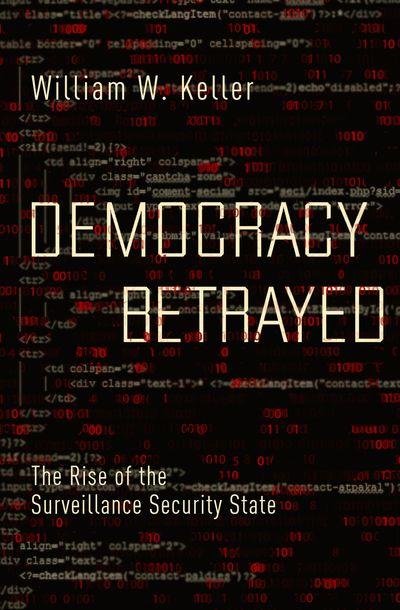 Buy Democracy Betrayed at Amazon